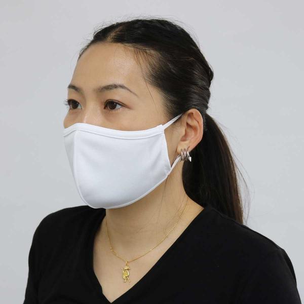 マスク 日本製 洗える 布マスク PEARL IZUMI  蒸れにくい 涼しい 通勤 通学 も安心|pearlizumi-original|08