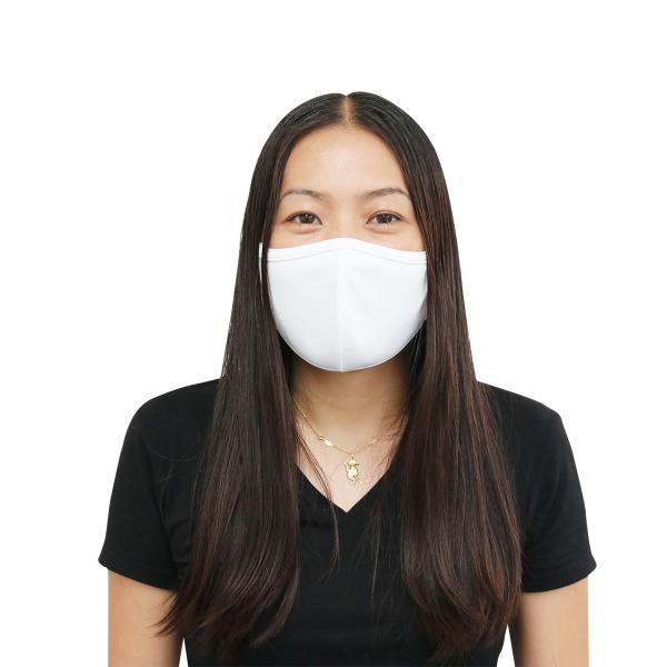 マスク 日本製 洗える 布マスク PEARL IZUMI  蒸れにくい 涼しい 通勤 通学 も安心|pearlizumi-original|09
