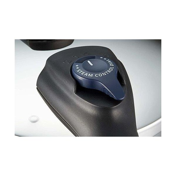 圧力鍋 使いやすい 4.5L IH対応 3層底 切り替え式 レシピ付 クイックエコ H-5041 パール金属 パール金属|pearlmetal|07