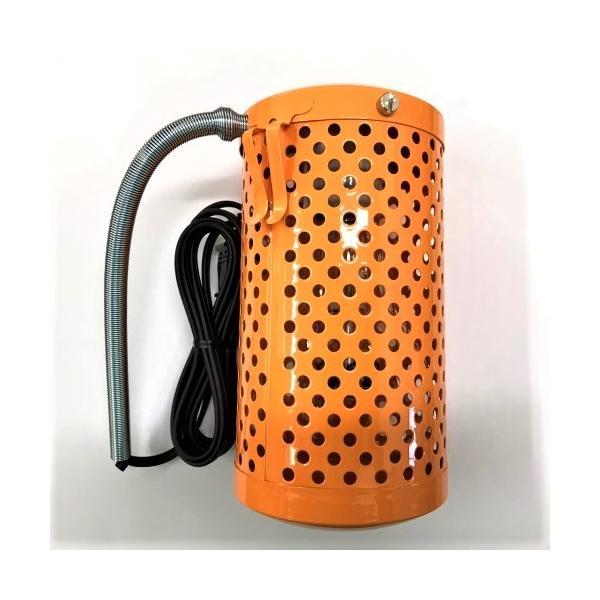 旭光電機 ペットヒーター 各種 40W・60W・100W (本体+保温電球)アサヒ|pearly