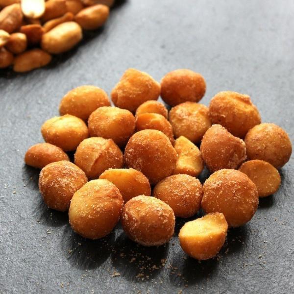 燻製カシューナッツ,燻製マカダミアナッツ,燻製えび岩塩 セット<ギフト黒箱>|peatmoresmoke|05