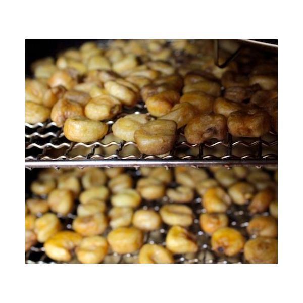 ピート燻製ピーナッツ&燻製ジャイアントコーン 2袋セット|peatmoresmoke|04
