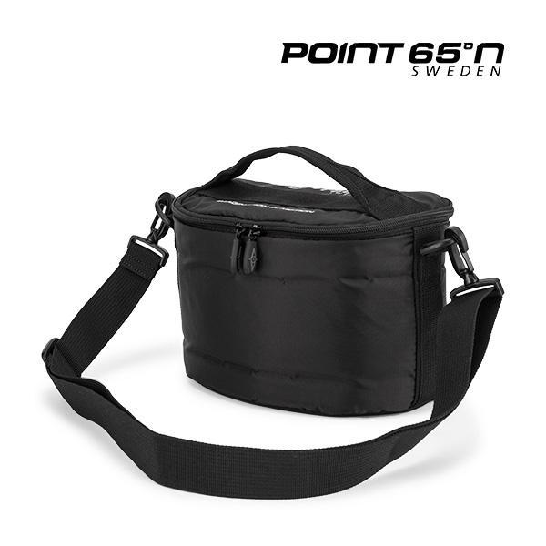 Point65 ポイント65 Interior Cargo Camera Insert (Med) カメラ インサート ケース (ミディアム) ブラック 503385 北欧