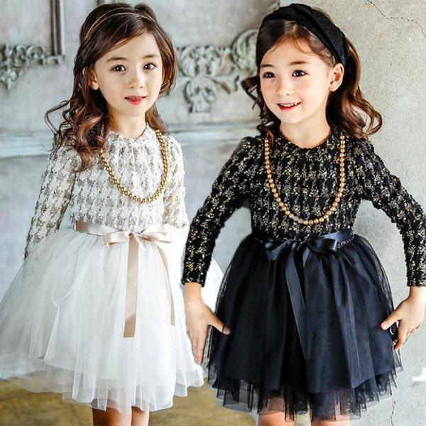 28f7acedd8dff 入学式 子供 ワンピース 女の子 スーツ 卒園式 ドレス フォーマル ワンピース 女児 子供服 ジュニア ...
