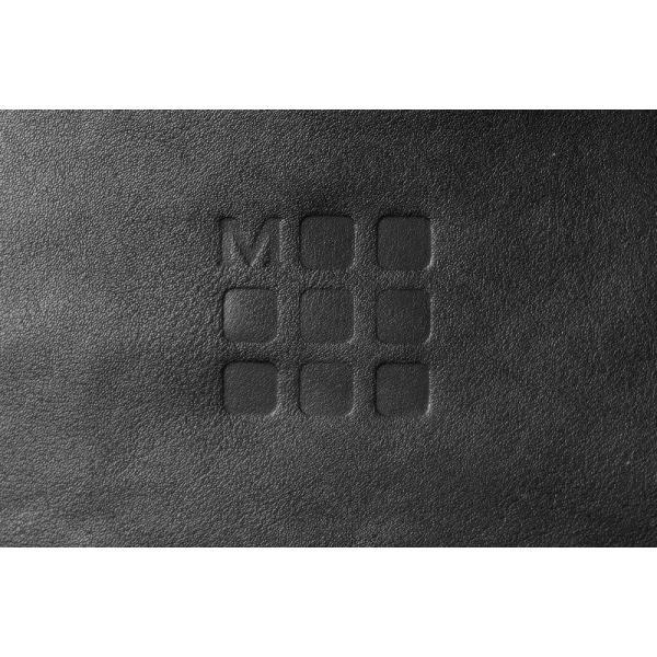 MOLESKINE モレスキン ET76UFBKBK クラシックフォールド オーバーバックパック ブラック|pellepenna|06