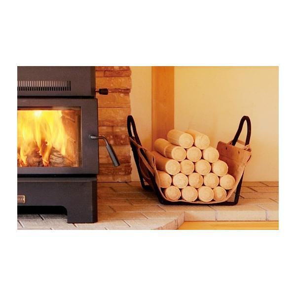 薪 エコブリケット(薪燃料) 10kg×1袋 焚き付け薪にも便利です