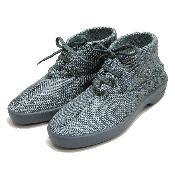 エリオさんの靴 アルコペディコ クラシックライン ポラキナ グレー サイズ交換・返品不可|pendant