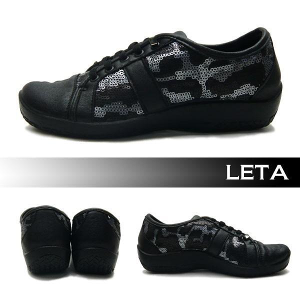 エリオさんの靴 アルコペディコ ARCOPEDICO 靴 L'ライン LETA リタ ポルトガル製 スニーカー サイズ交換・返品不可|pendant|04