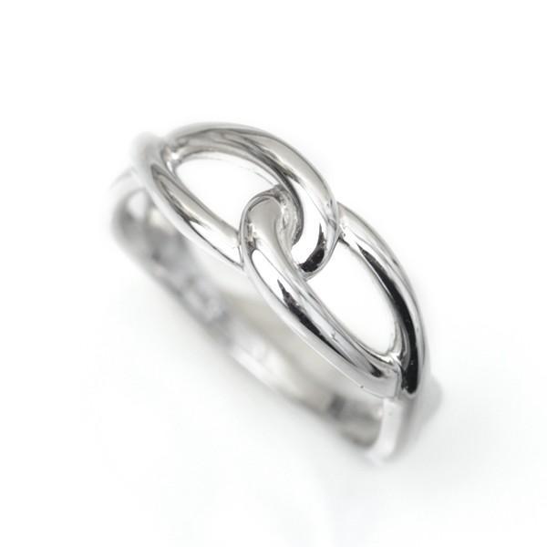 プラチナ 指輪 プラチナリング Pt900 インフィニティ モチーフ デザイン リング|pendant|05