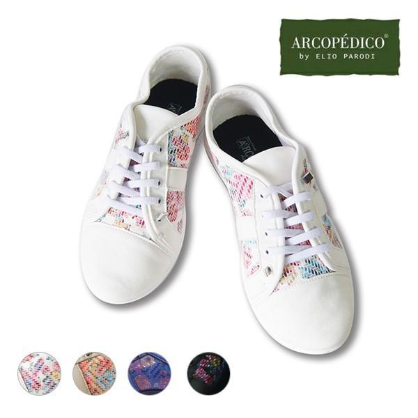 アルコペディコ 靴 ARCOPEDICO FLOWER LETA フラワー リタ スニーカー エリオさんの靴 サイズ交換・返品不可|pendant