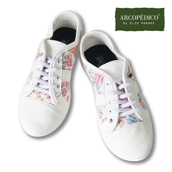アルコペディコ 靴 ARCOPEDICO FLOWER LETA フラワー リタ スニーカー エリオさんの靴 サイズ交換・返品不可|pendant|03
