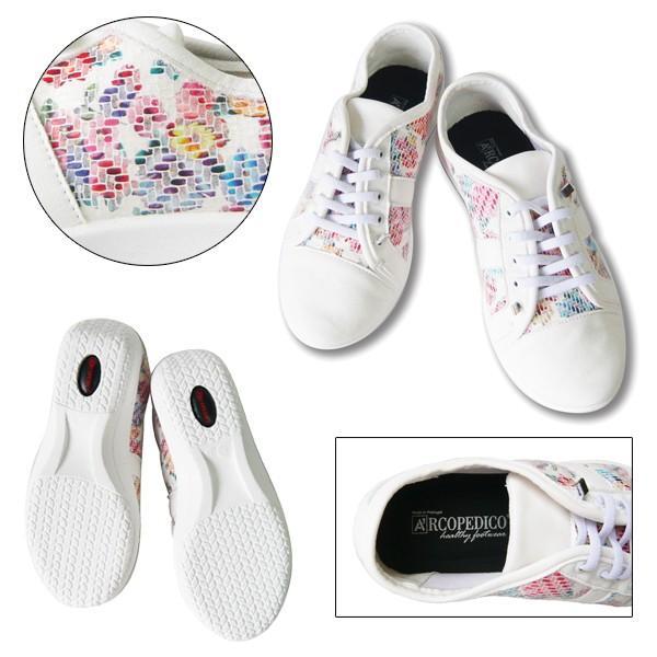 アルコペディコ 靴 ARCOPEDICO FLOWER LETA フラワー リタ スニーカー エリオさんの靴 サイズ交換・返品不可|pendant|05