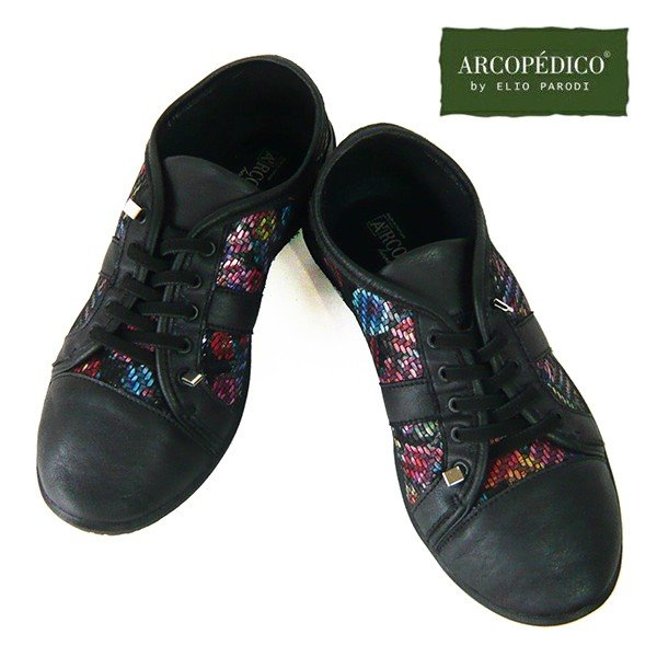 アルコペディコ 靴 ARCOPEDICO FLOWER LETA フラワー リタ スニーカー エリオさんの靴 サイズ交換・返品不可|pendant|06