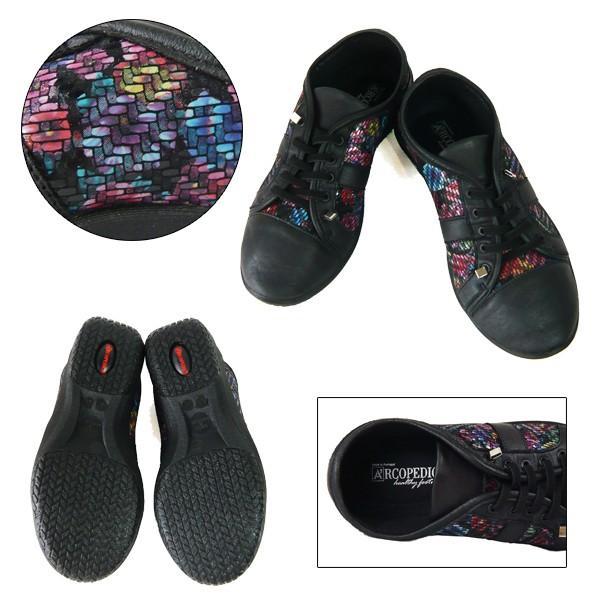 アルコペディコ 靴 ARCOPEDICO FLOWER LETA フラワー リタ スニーカー エリオさんの靴 サイズ交換・返品不可|pendant|08