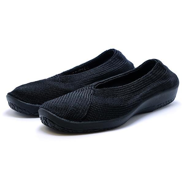 アルコペディコ 靴 MAILU SPORT マイル スポーツ ブラック 黒 ARCOPEDICO エリオさんの靴 クラシックライン フラットタイプ 3cmヒール ポルトガル製|pendant|08