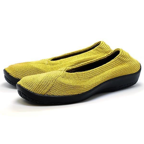 アルコペディコ 靴 MAILU SPORT マイル スポーツ マスタード ARCOPEDICO エリオさんの靴 クラシックライン フラットタイプ 3cmヒール ポルトガル製|pendant|05