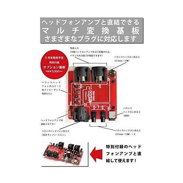 DigiFi Works ヘッドホン端子マルチ変換アダプター DF22-EXP