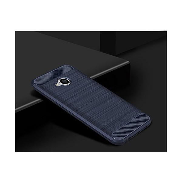 Vicstar Android One X2 / HTC U11 life ケース カバー TPU保護 ソフト シリコンケース 薄型 衝撃吸収 耐衝