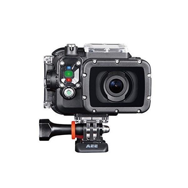 AEE エーイーイー 4K対応 フルHD 150° 広視野角度アクションカメラ S71