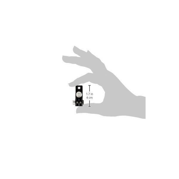 REC-MOUNTS 回転式アダプターセット GP規格用 GoPro 対応 [400-Rotary-GPSET]