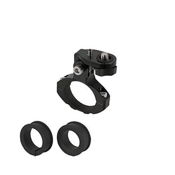 REC-MOUNTS ハンドルバーマウント タイプ7 Handlebar mount for RICOH(リコー)アクションカメラ WG-M1 WG