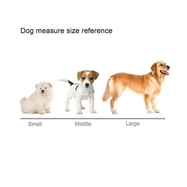 JointVictory Hound Dog Harness Adjustable Chest Strap Mount Belt for GoPro