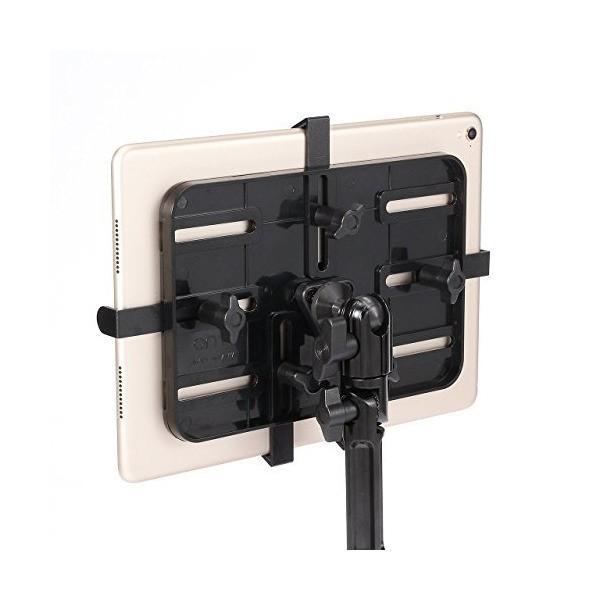 サンワダイレクト iPad タブレット 車載ホルダーアーム カップホルダー/ドリンクホルダー設置 711インチ対応 10.5インチ iPad Pr|penguin-design|06