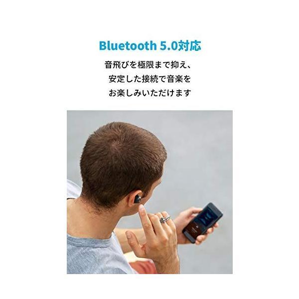 Soundcore Liberty Neo(Bluetooth 5.0 完全ワイヤレスイヤホン by Anker)【PSE認証済 / 最大12時間音楽再生 / Siri対応 / グラ|penguin-design|06