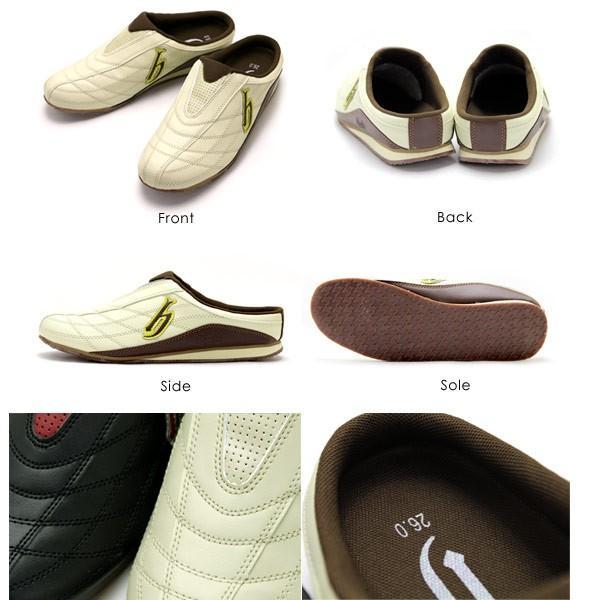 メンズ クロッグサンダル サボシューズ サボスニーカー サボサンダル スニーカー 靴 DJ honda ディージェイホンダ 178|pennepenne|02