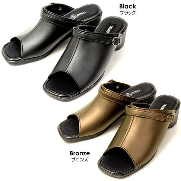 新品 婦人 靴 シューズ 履きやすい かわいい おしゃれ ブラック|pennepenne|02