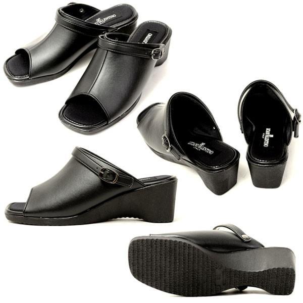 新品 婦人 靴 シューズ 履きやすい かわいい おしゃれ ブラック|pennepenne|06