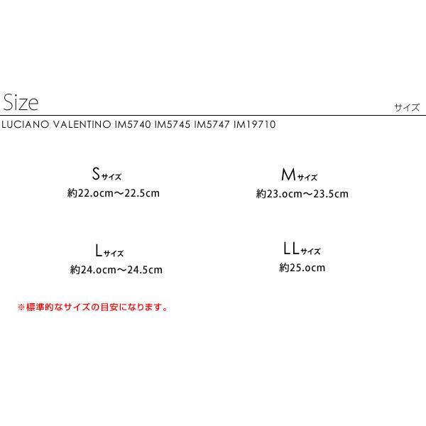 日本製 サンダル ミュール オフィスサンダル ヒール3.5cm ブラック LUCIANO VALENTINO ルチアーノ バレンチノ 5740 5745 5747 19710 pennepenne 06
