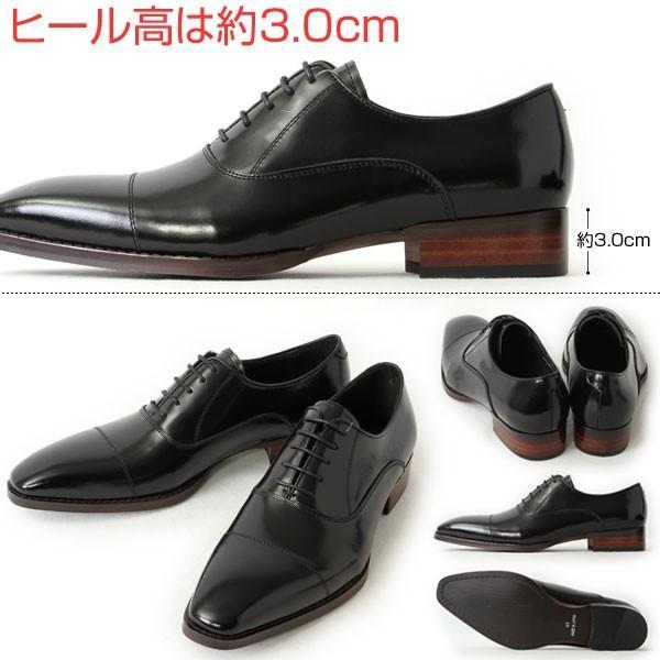 キングサイズ ローファー ビジネスシューズ 本革 日本製 革靴 メンズ ビジネス 撥水 4E ChristianCarano クリスチャンカラノ TK-488 TK-490 TK-491|pennepenne|05