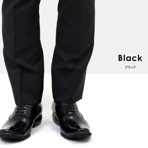 メンズ 本革 ビジネスシューズ ドレスシューズ レースアップ ストレートチップ ブラック キャメル Bump N' GRIND バンプアンドグラインド 6031|pennepenne|07