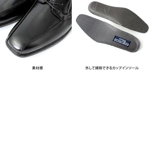 ビジネスクロッグ ビジネスシューズサンダル ビジネスシューズ 革靴 メンズ ビジネス メンズ革靴 pennepenne 04