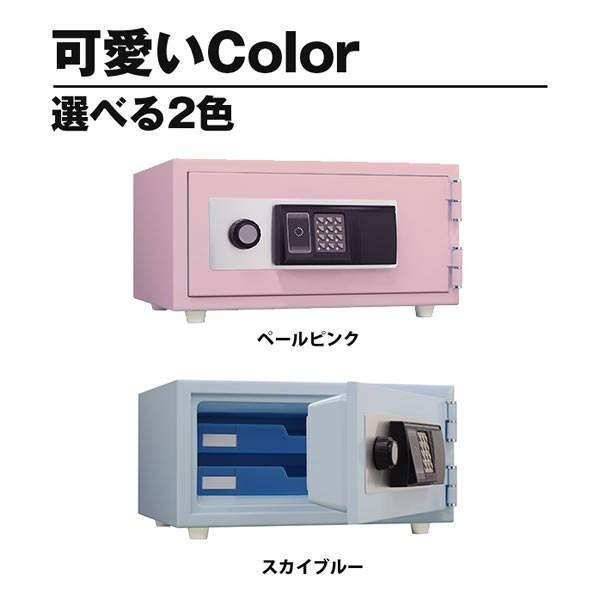 耐火金庫 おしゃれ金庫 ICカード・テンキー錠タイプ 【取り寄せ商品】 日本アイ・エス・ケイ CPS-30IC