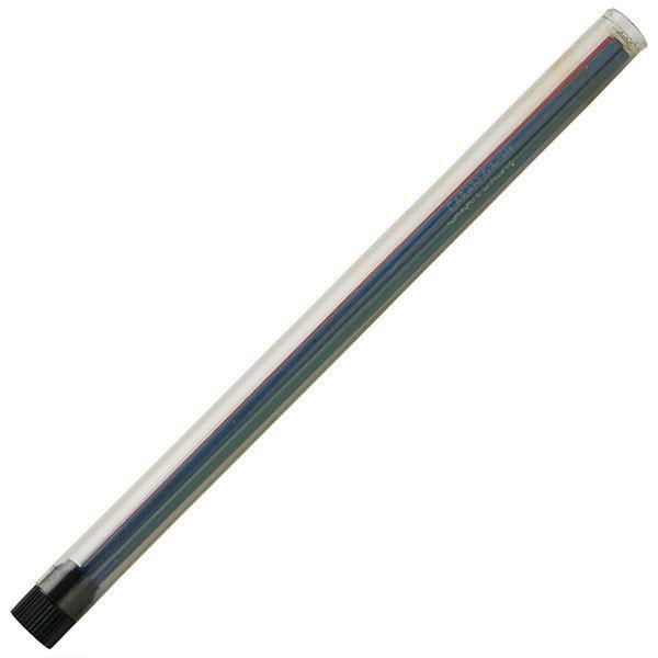 カランダッシュ CARAND'ACHE 2mm水溶性カラー芯 <赤/青/黄/緑> 4本セット 6077-786 / 高級 ブランド