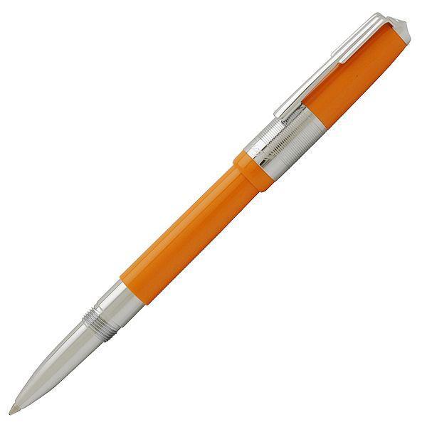 ボールペン レシーフ ベビープレス カラーコレクション オレンジ BABYPR-OR 26683 / 高級 ブランド キャップ式 プレゼント おすすめ 男性 女性 おしゃれ