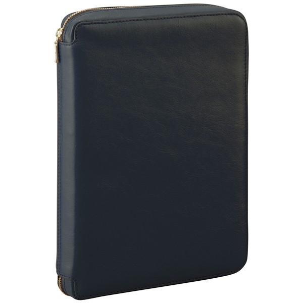 ダ・ヴィンチ システム手帳 スタンダード A5サイズ リング25mm DSA3001B ブラック 28553 / 高級 ブランド プレゼント おすすめ 男性 女性 人気
