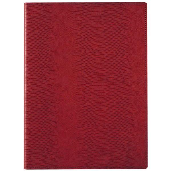 レイメイ藤井 A4 ツァイトベクター クロスペーパー レポートパッド ZVP283R レッド 29496 / 高級 ブランド プレゼント おすすめ 男性 女性
