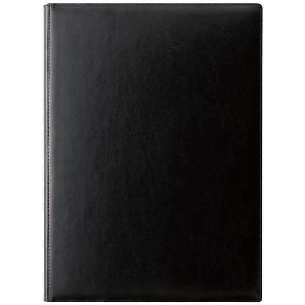 レイメイ藤井 A4 ツァイトベクター レポートパッド(再生皮革製) ZVP701B ブラック 35888 / 高級 ブランド プレゼント おすすめ 男性 女性 人気