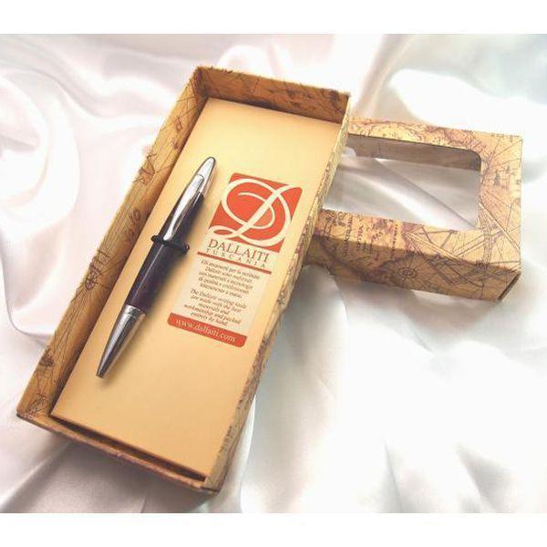 ダライッティ ボールペン AKR38シリーズ AKR38Q ヴァイオレット / 高級 ブランド プレゼント おすすめ 男性 女性 人気 かっこいい