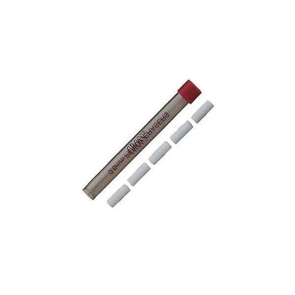 消しゴムクロス CROSS シャーペン用 カセットタイプ0.5mm用 5個 入り 8406 / 高級 ブランド