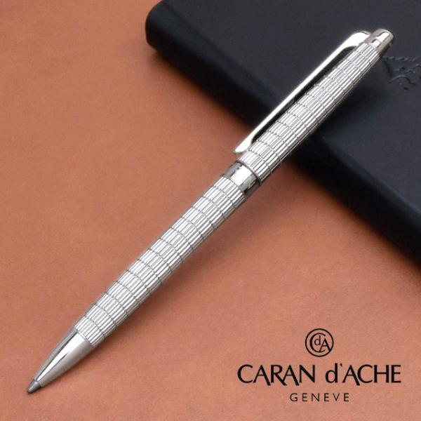 ボールペン カランダッシュ CARAND'ACHE レマン スリム コレクション 4781-386 ライト / 高級 プレゼント おすすめ 男性 女性