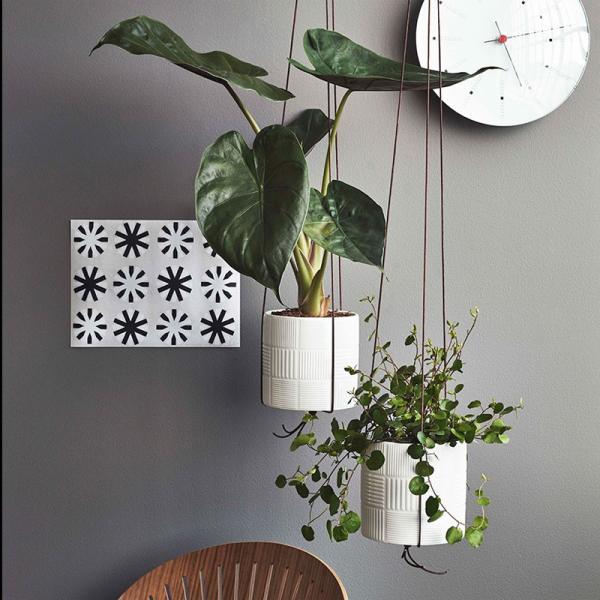 Flowerpot フラワーポット/Nanna Ditzel ナナ・ディツェル/ROSENDAHL ローゼンダール/花瓶/花器/フラワーベース