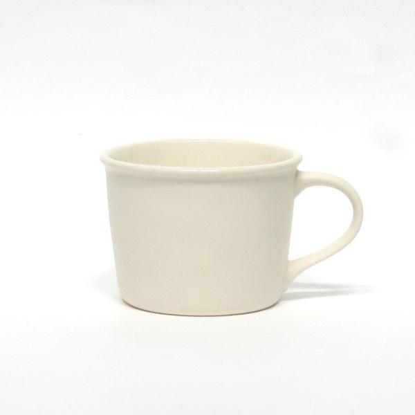 モイスカップ/シロ/ペロカリエンテ/今泉 泰昌/マグカップ/磁器/MOISCUP/ホワイト/白/Perrocaliente|pepapape