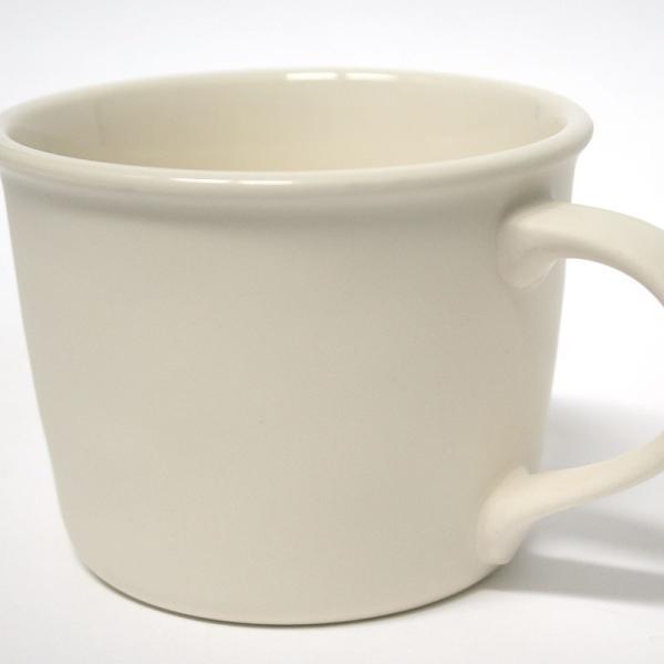 モイスカップ/シロ/ペロカリエンテ/今泉 泰昌/マグカップ/磁器/MOISCUP/ホワイト/白/Perrocaliente|pepapape|03
