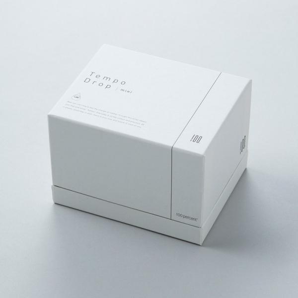 【ポイント11倍&送料無料】テンポドロップ ミニ/100%/ストームグラス/オブジェ/ガラス/Tempo Drop mini/100percent/ペロカリエンテ|pepapape|03