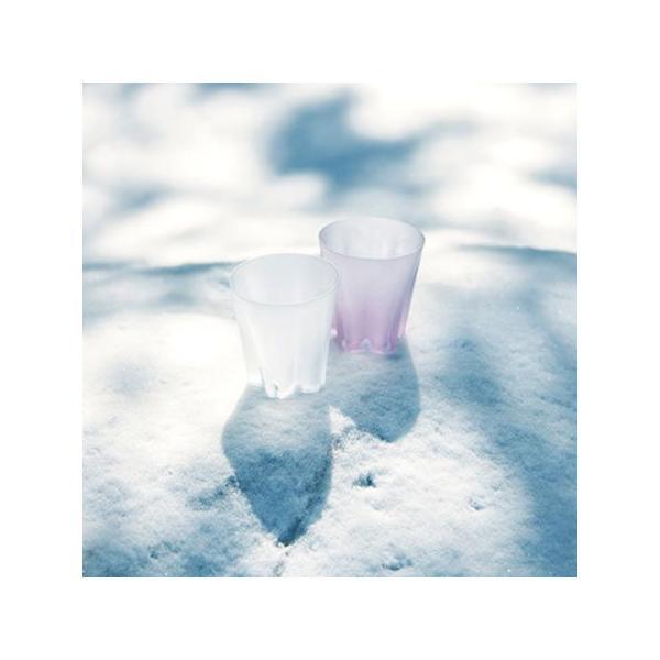 【送料無料】サクラサクグラス/ロック/雪桜/紅白/100%/坪井浩尚/SAKURASAKU glass/ROCK/ヒャクパーセント/桜/さくらさく|pepapape|04