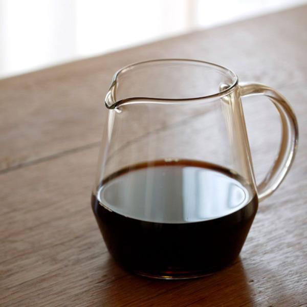coffee server pitchii(コーヒーサーバーピッチー)/TORCH/トーチ/ピッチャー/コーヒー/サーバー|pepapape|02